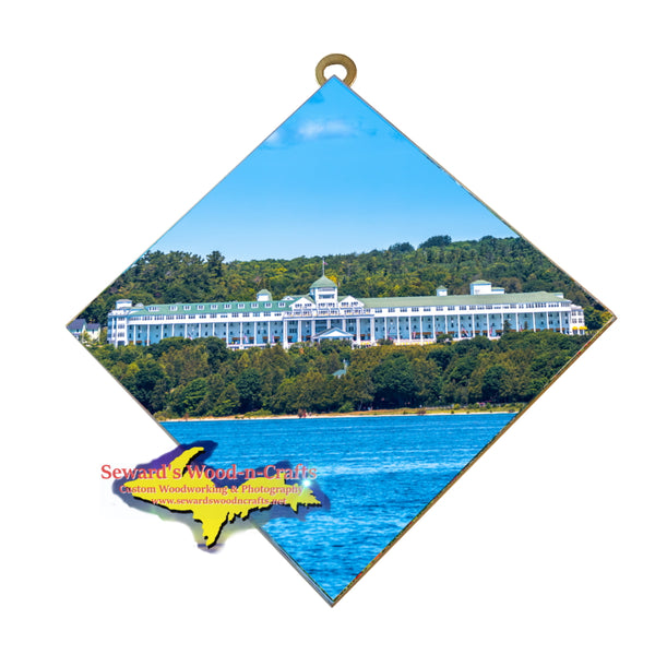 Grand Hotel Gifts And Collectables Mackinac Island Michigan for Home Decor