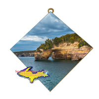 Lovers Leap Pictured Rocks Munising Michigan Gifts For Special Places