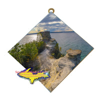 Pure Michigan Gifts Pictured Rocks Miners Castle For Family And Freinds