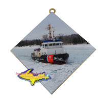 USCG Katmai Bay Wall Art. Unique Great Lakes Coast Guard Photos Gifts & Collectibles