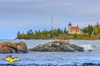 Michigan Landscape Photography Copper Harbor Lighthouse Keweenaw Peninsula Michigan Photos
