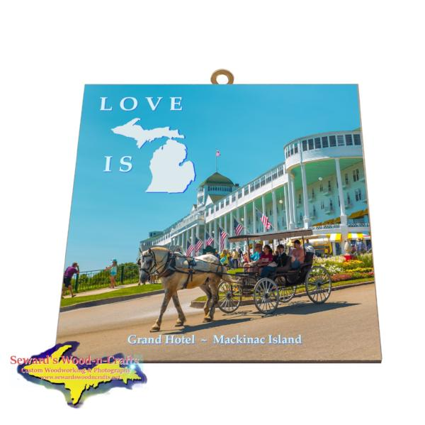 Grand Hotel Mackinac Island Gifts & Collectibles At Great Prices