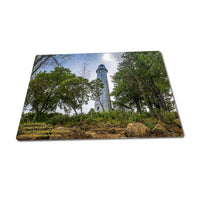Michigan Lighthouse Jigsaw Puzzles Pointe Aux Barques Family Fun And Games