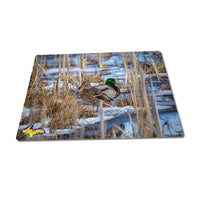 Michigan Wildlife Puzzle 252 Piece Mallard Ducks Jigsaw Puzzles For Fun