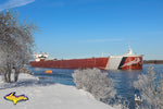 Great Lake Freighters Photography Edwin H.Gott. Photos Images of freighters for boat fans