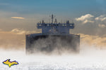 Great Lake Freighters Photos ~ Indiana Harbor-2834