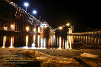 Great Lakes Freighters Photo Kaye Barker Marquette Michigan Ore Dock Image For Sale