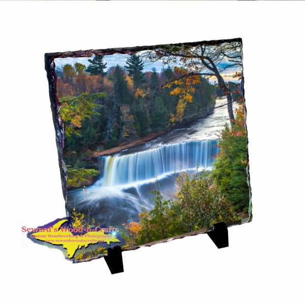 Tahquamenon Falls Yooper gifts with Michigan's Upper Peninsula photos
