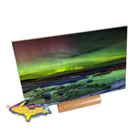 Michigan Made Products, Gifts, & Souvenir Northern Lights