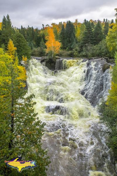 Michigan Photography Eagle River Autumn Colors Keweenaw Peninsula Photos