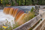 Michigan Photography Upper Tahquamenon Waterfalls Michigan's Upper Peninsula Photos