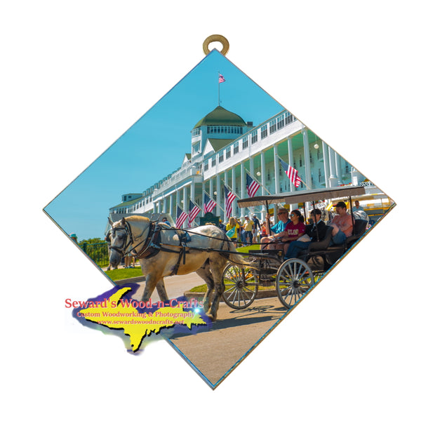 Mackinac Island Grand Hotel Yooper Gifts For All Occasions
