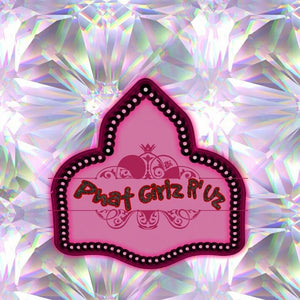 Phatgirlzruz new and resale shop for plus size women