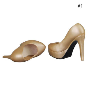 Action Figure Accessory Womens High Heel Shoes for Phicen Hot Toys - phat girlz r uz new and resale shop for plus size
