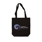 Family of Sonic Solutions Mini Tote