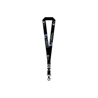 Family of Sonic Solutions Lanyard
