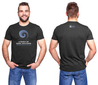 Family of Sonic Solutions  T-Shirt
