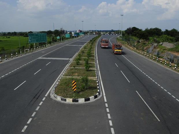 Construction of highways in safe districts may be allowed under lockdown