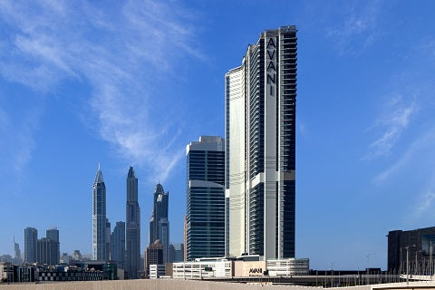 Avani Palm View Dubai Hotel & Suites Opens with Style & Views