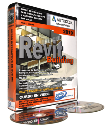 Autodesk Revit Architecture 2019 | Building