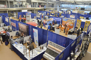 Framing up resources: Home Show to feature dozens of building-related vendors