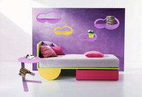 Magical Bedrooms with Caoscreo
