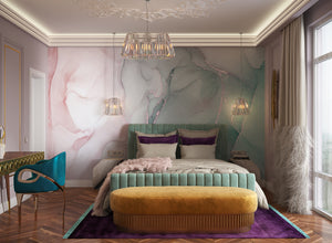 A DREAM BEDROOM DESIGN BY DDR - Valeria Mikheeva