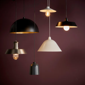 B&Q launches brand new lighting range with hundreds of stylish designs