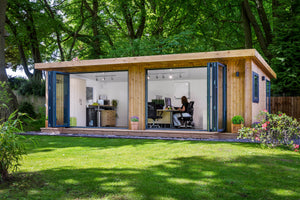 Garden Offices | The Ultimate Work from Home Solution for 2021