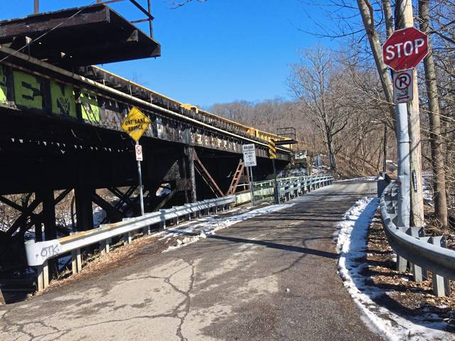 Pittsburgh to require 'clean construction' on Duck Hollow bridge project