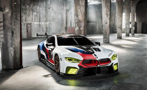 BMW Team RLL Prepares for 2018 IMSA Season; RLL Technicians in Munich to Assist With Build of First US-Bound BMW M8 GTE