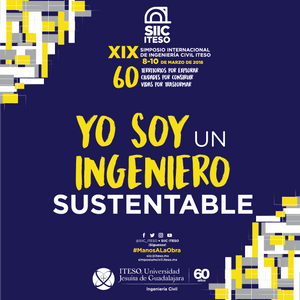Simposio Internacional de Ingeniería Civil ITESO
