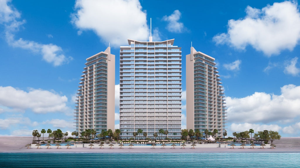 Puerto Peñasco's Tallest Beach Condominium Reaches 24 Floors