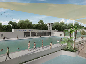 Parramatta Council releases new Epping pool design