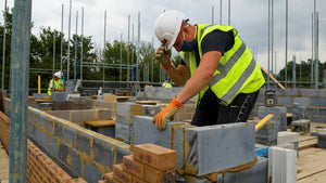 Strong housing market fuels UK construction industry rebound