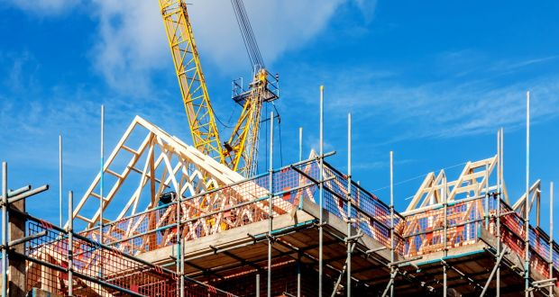 Construction of new homes rises but still lags behind demand