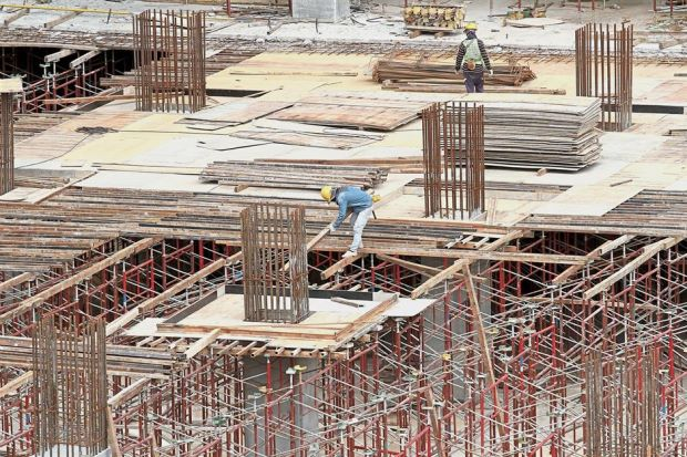 Safer construction sites in the works