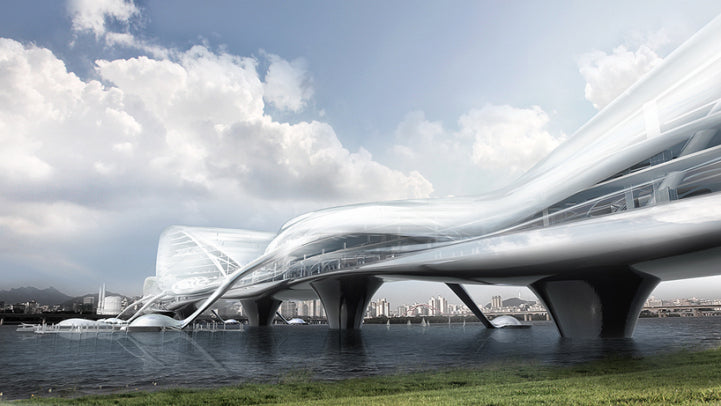 The future of bridges