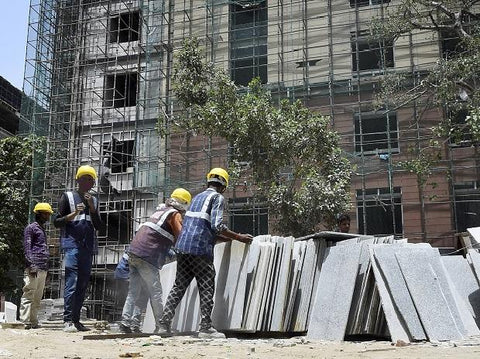 Demand pushes up construction and manufacturing sectors in Q4FY21: Experts