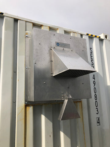Air Cleaning Blowers (ACBs)