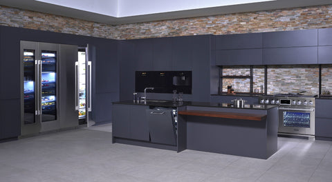 KITCHEN SUITE DE SIGNATURE