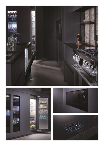 LG KITCHEN SUITE DE SIGNATURE