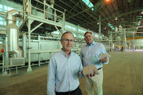 Eddystone company that recycles old glass into rocks plans a $24 million xpansion