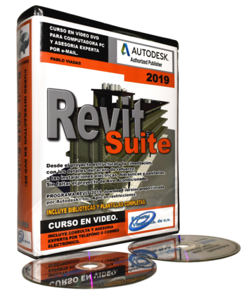 Autodesk Revit Suite 2019 | BIM