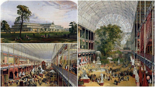 What construction can learn from 1851's Crystal Palace