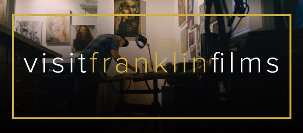 VISIT FRANKLIN FILMS DEBUTS WITH MADE TO BE MAKERS SERIES