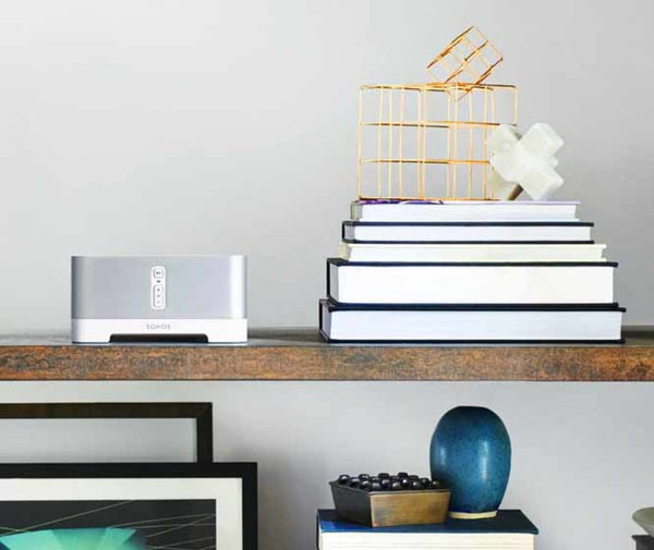 CONNECT Streaming Inalámbrico para Estéreos SONOS