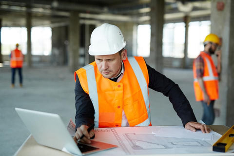 Digitizing The Construction Industry Requires A View From The Field