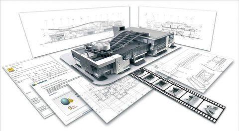 How building information modeling is optimizing construction