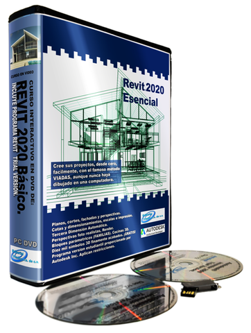 Revit 2020 Esencial BIM - Construction Supply Magazine